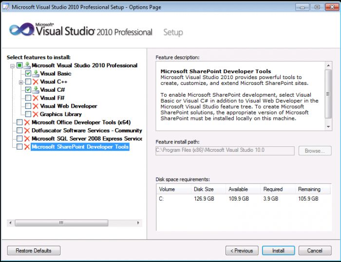 visual studio 6.0 software free  full version