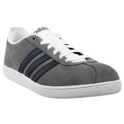 SDR Chaussures sports de raquette Tennis, Tennis de table, ... - ADIDAS NEOCOURT GREY M ADIDAS - Tennis