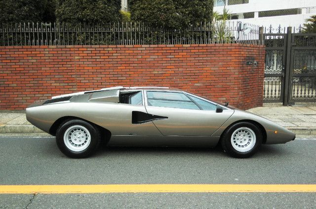 Lamborghini Countach 1977 ✏✏✏✏✏✏✏✏✏✏✏✏✏✏✏✏ AUTRES VEHICULES - OTHER VEHICLES ☞ https://fr.pinterest.com/barbierjeanf/pin-index-voitures-v%C3%A9hicules/ ══════════════════════ BIJOUX ☞ https://www.facebook.com/media/set/?set=a.1351591571533839&type=1&l=bb0129771f ✏✏✏✏✏✏✏✏✏✏✏✏✏✏✏✏