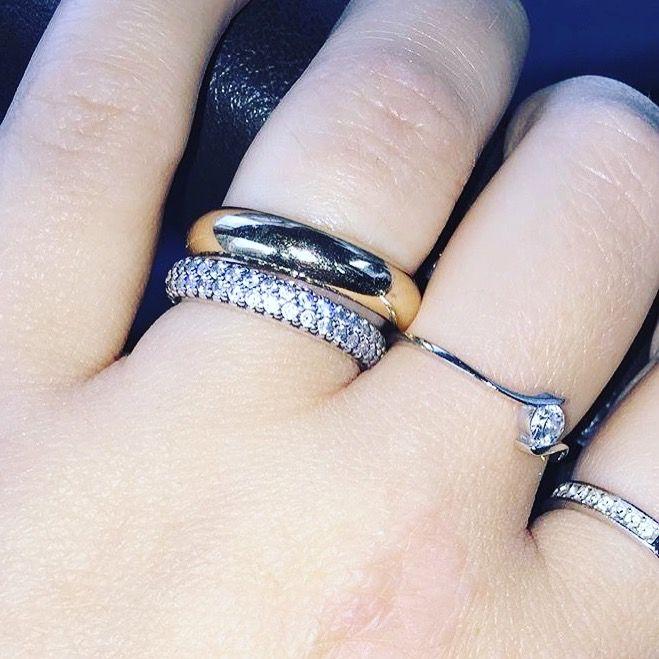 Lost 😭😱 #lost #ring #pandora #pandoraring #sad #perso #anello #regalo #present