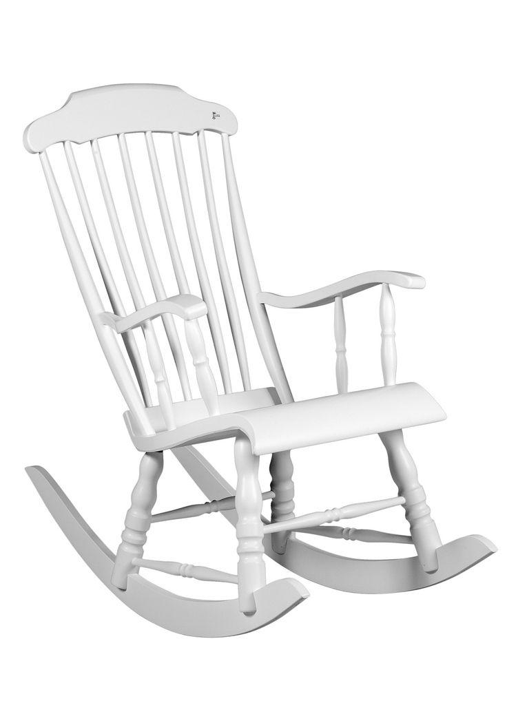 Kodin1 - EIMI KALUSTE Keinutuoli Eimi | Muut tuolit ja istuimet