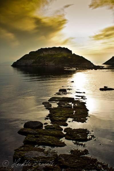 Bodrum Gümüşlük Butik Otelleri