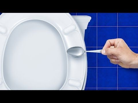 30 BRILLIANT AND EASY BATHROOM HACKS YOU DIDN'T KNOW ABOUT - YouTube