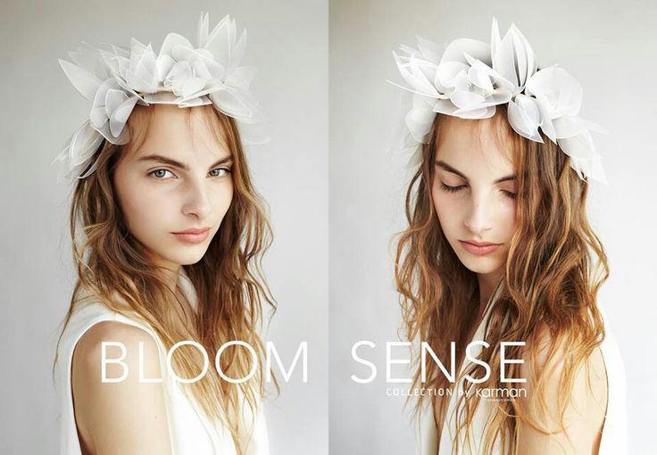 #Bloom #sense #jewelry #fashion #onefashionagency #bp #flowers