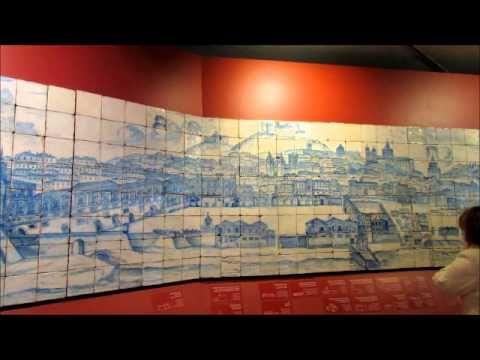 ▀▄▀▄▀ Museu Nacional do Azulejo / National Azulejo Museum ▀▄▀▄▀ - 5 - Li...