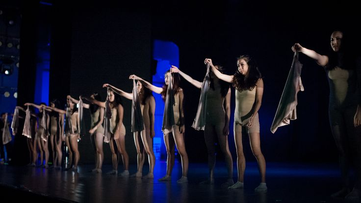 BEYOND 2013 Liberation photo credits: SQ Photography #indancity #sgdance #contemporarydance #beyond2013