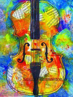 принт на тему музыка - Поиск в Google