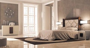 Macral Design .Bedroom products. - eclectic - beds - miami - Macral design Corp