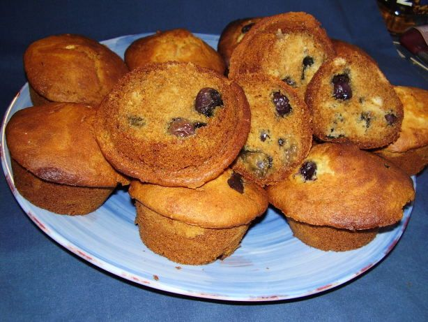 how to make the best weed muffins