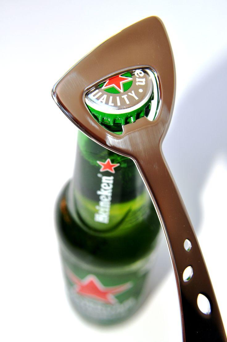 Designer Bottle Opener.W.Momberg
