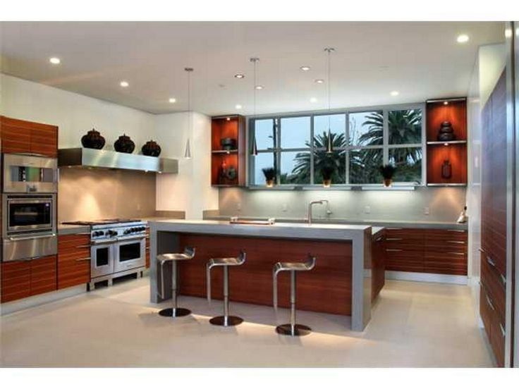 New Home Picture Interior For Home Design Inspirations : Inspiring Modern  Kitchen With New Home Pictures Interior Furnishing Decors With Bro. Part 59