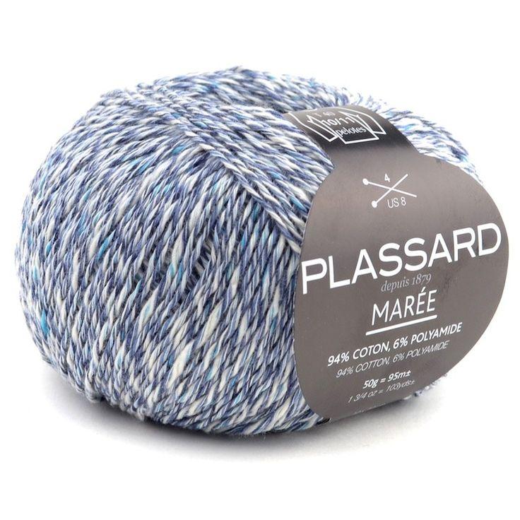 Marée | laines-plassard.com
