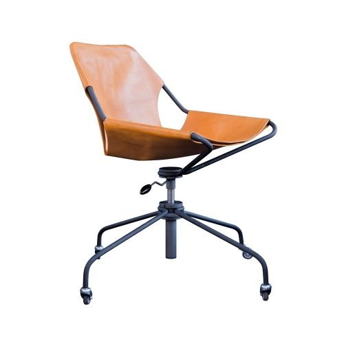 famous office chairs. designed in 1985 within the brazilian creative group nucleon paulistano office chair is evolution of famous by architect chairs