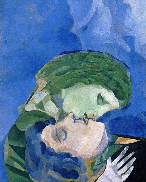 Dune-mosse — soggetti-smarriti:   amare-habeo:     Marc Chagall...