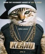 Watch Keanu Online Free DVDRip, Torrent Download Keanu (2016) Full Movie, Keanu Watch Online Mp4 HDRip BR 720p hollywood Comedy, Film, Companions incubate a plot to recover a stolen feline by acting like street pharmacists for a road group....... Keanu (2016) Full Movie Watch Online  Jason Mitchell, Keegan-Michael Key.Fantastic Beasts and Where to Find Them 2016