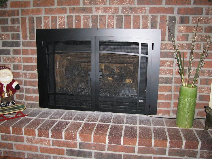 Gas Log Fireplace Insert | Kozy Heat's Chaska Gas Insert Fireplace will fit with any room style ...