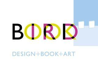 DESIGN+BOOK+ART (2016-Dez.) BOOKxBIRD  Grafikdesign Portfolio. Konzeption und Gestaltung für Buch, Booklet, Flyer, Plakat, Logo.