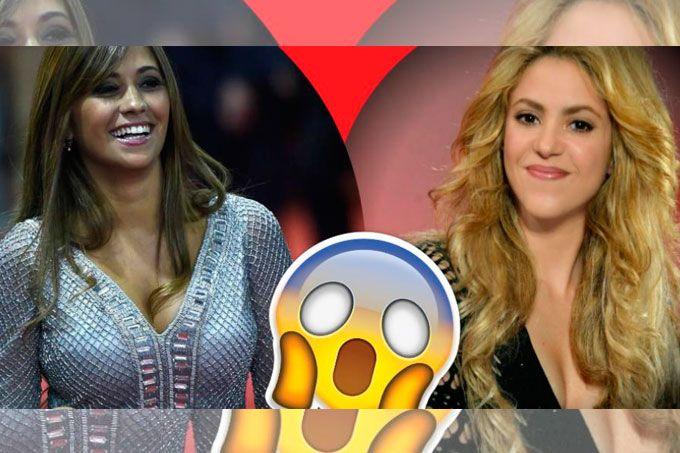 ¡Sigue la tramoya! Shakira habló de su rivalidad con esposa de Messi