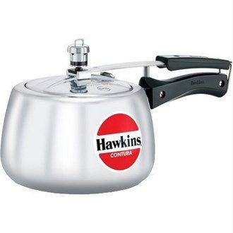 Buy #Hawkins Pressure Cooker #Contura HC30 3 Ltr Online in Kerala, Kochi, India #luluwebstore.in