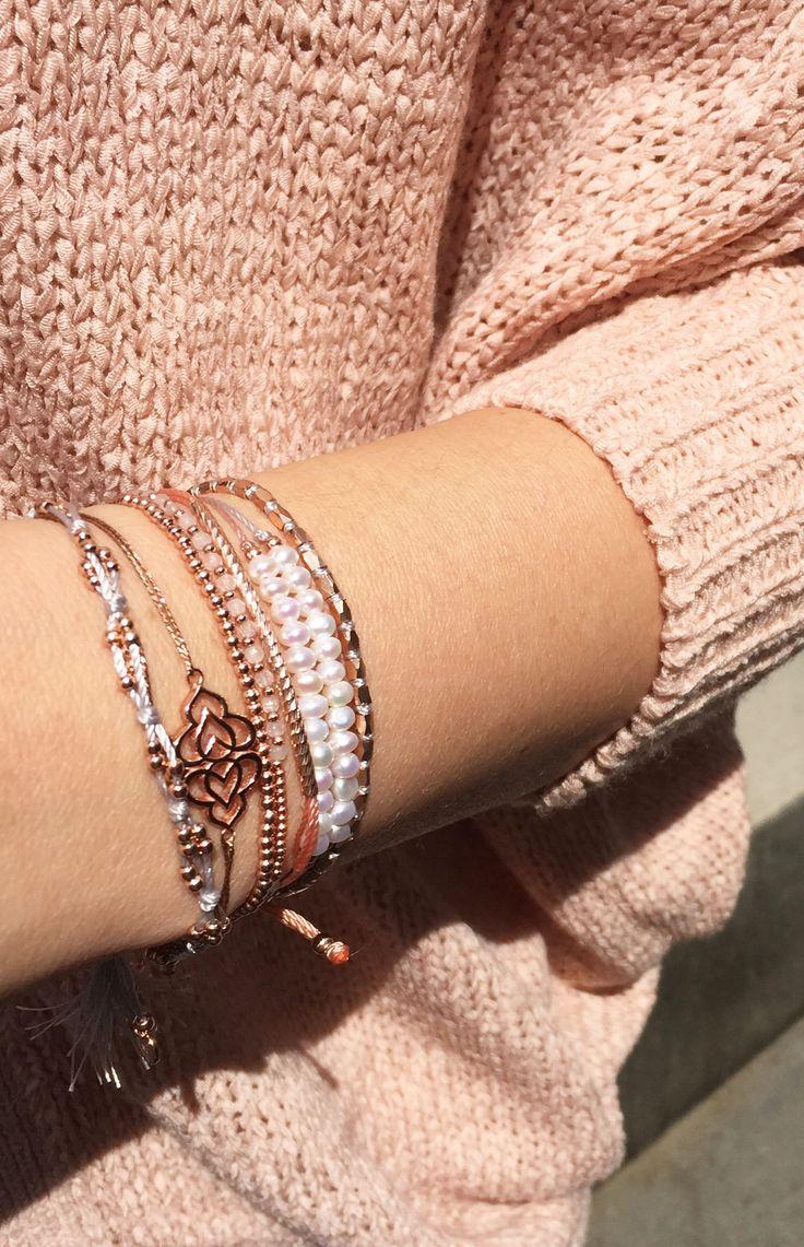 NEWONE-SHOP.COM I #armbänder #armcandy #bracelets