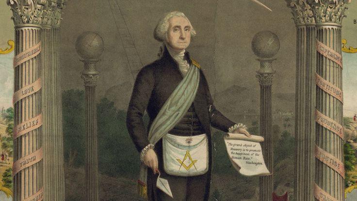 Alexandria, Feb 24: George Washington Masonic National Memorial Private Tour
