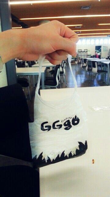 학식에서 먹는 GGgo!!