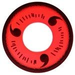 Naruto Sharingan cosplay lenses Princess Pinky Cosplay CPS1 Circle Lenses (Cosplay Lenses)