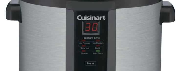 #Cuisinart CPC-600AMZ Electric Pressure Cooker Review  #electricpressirecooker #pressurecooker #cookingpot #review #cooking #slowcooker #steamer #ricecooker