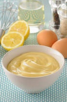 The only mayonnaise recipe I have tried so far but I was impressed.  My husband thought it wasn't sweet enough.  I tried it three times using a blender, food processer and my magic bullet and I thought my blender worked the best.