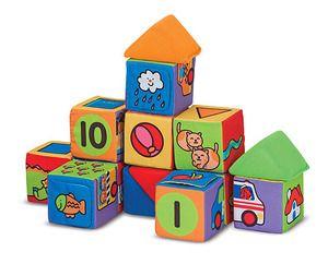 Melissa&Doug, Blocs en mousse pour construction, 9+Mois Match&Build blocks, 29.99$. Disponible dans la boutique St-Sauveur (Laurentides) Boîte à Surprises, ou en ligne sur www.laboiteasurprises.ca... sur notre catalogue de jouets en ligne, Livraison possible dans tout le Québec($) 450-240-0007 info@laboiteasurprisesdenicolas.ca
