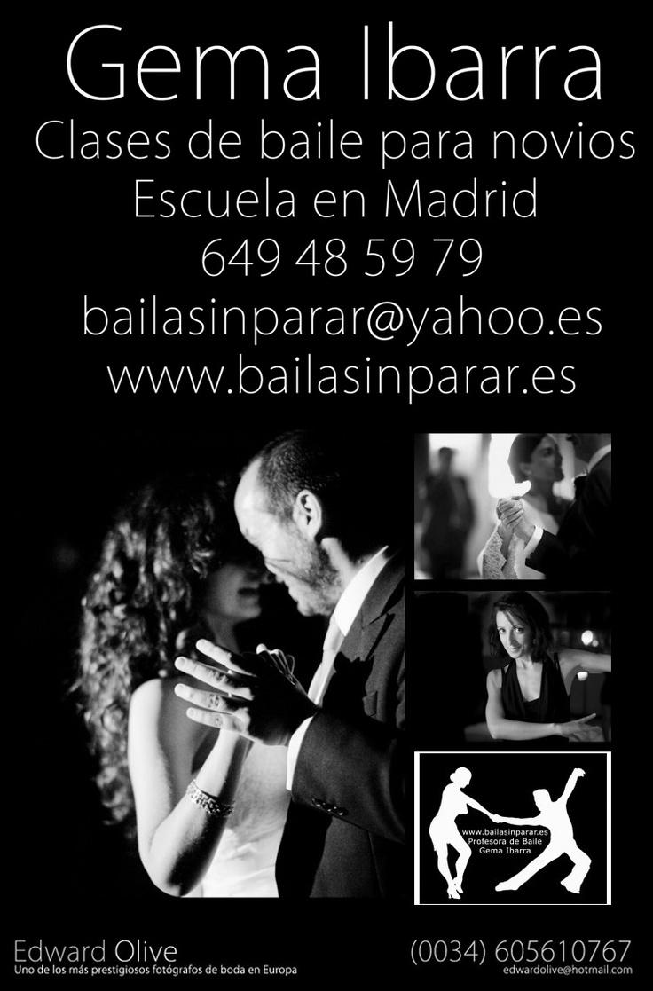 Vals Para Novios Escuela Academia De Baile Salón Cursos VALS