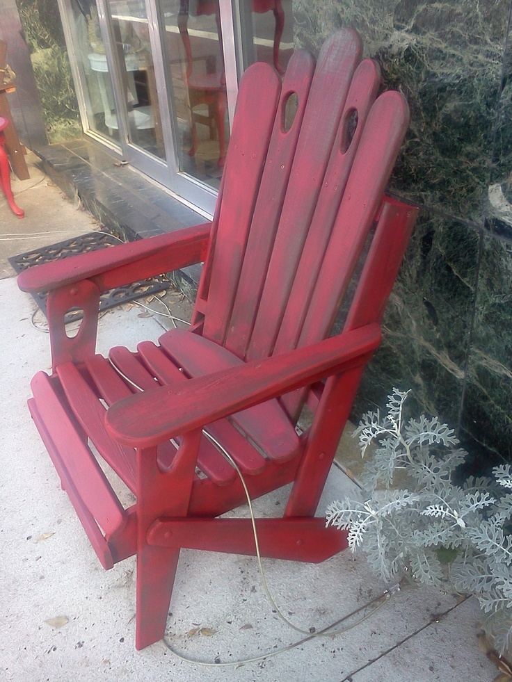 Most Comfortable Adirondack Chair Design Woodworking