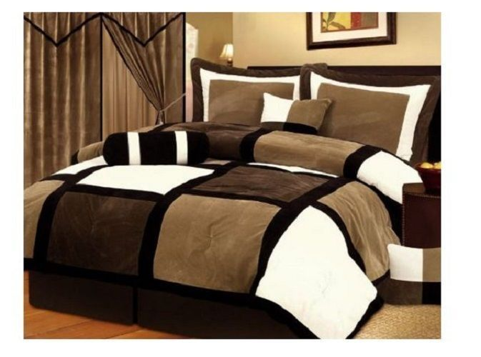 43 best Bed In A Bag Comforter Sets images on Pinterest ...