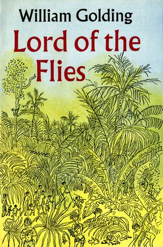 a report on the book lord of the flies by william golding Since it was golding's first book, lord of the flies was met with little in his biography william golding: in the story full report of the second meeting.