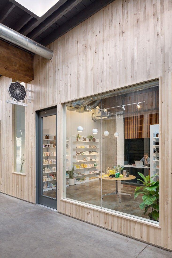 "interiors and design shop | ""spruce apothecary"" | portland, oregon"