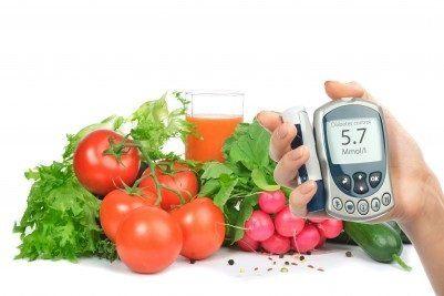 8 potravin, které pomáhají při cukrovce