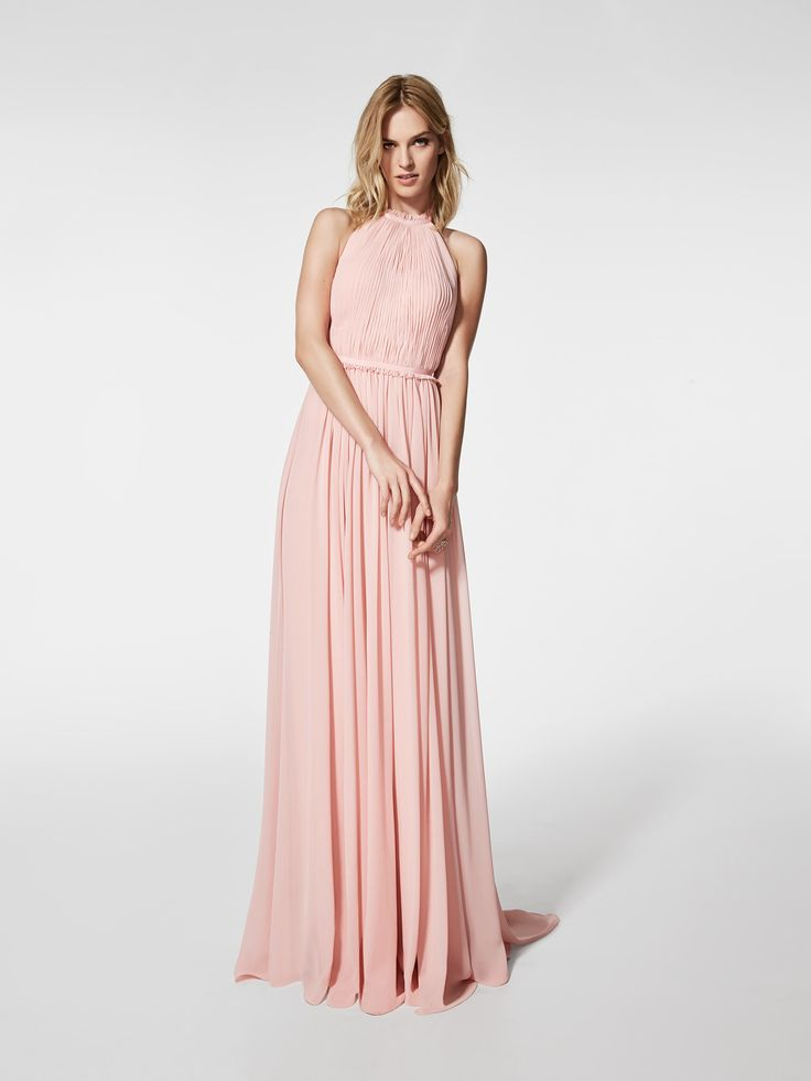 die besten 25 abendkleider lang rosa ideen auf pinterest ballkleider rosa lang rosa kleid. Black Bedroom Furniture Sets. Home Design Ideas