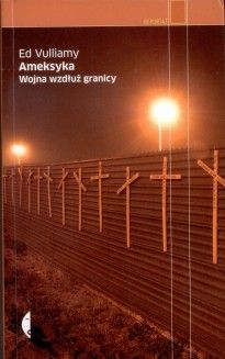 Ameksyka. Wojna wzdłuż granicy - Nagroda im. Ryszarda Kapuścińskiego - Ryszard Kapuściński - Kulturalna Warszawa