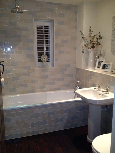 Craquelle  Bathroom Tiles