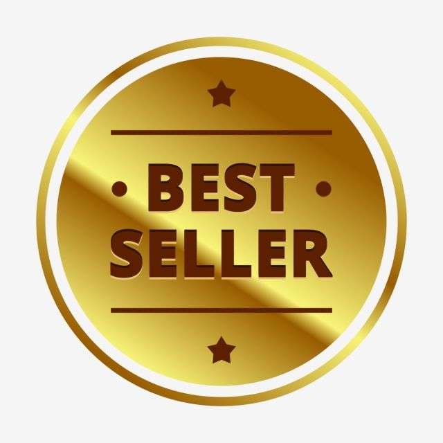 Rounded Best Seller Emblem With Star Shape Star Icons Best Icons Shape Icons Png And Vector With Transparent Background For Free Download Best Icons Shop Icon Star Shape