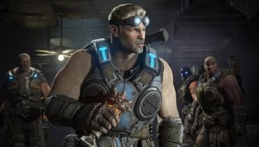 Gears of War: Judgment Unlockables Trailer | EGMNOW