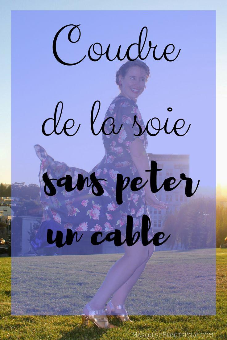 Tu aimes les tops à la #sezane mais tu es nouvelle en #couture? Passe faire un …