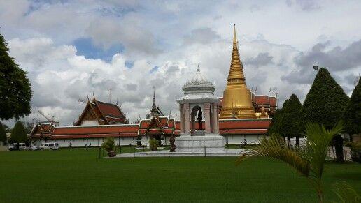 Bangkok castle