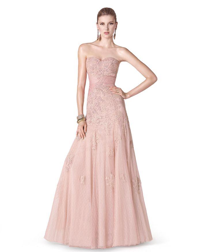 92 best Graduación images on Pinterest | Ball gown, Ballroom dress ...