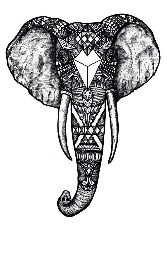 Best 25+ Indian art ideas on Pinterest   Indian elephant art ...