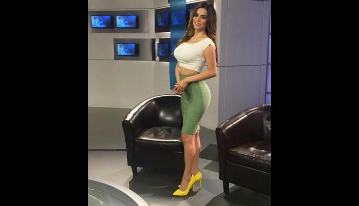 Cuando hablamos del clima y las noticias con respecto a ella, siempre nos acordamos de Yanet García, una sexy reportera mexicana que dejó encantados a miles de usuarios de sus redes sociales. Sin embargo, una nueva chica ha aparecido para 'disputarle' el puesto. Conoce en estas imágenes de Instagram a Pamela Longoria. Sigue leyendo. Te invitamos a ver la galería completa. Foto 7