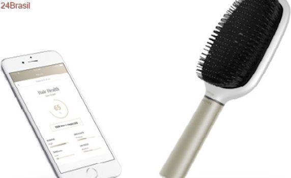 Escola se comunica com aplicativo de celular para 'aconselhar' usuários sobre como ter um cabelo bonito