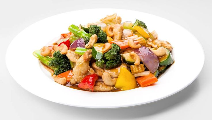 Winner Winner! Chicken Dinner! Our Chicken and Cashew Nuts is loaded with juicy chicken goodness, fresh vegetables and Cashew nuts stir-fried in a tasty Wok Express sauce! Call us Now 09 555 4457