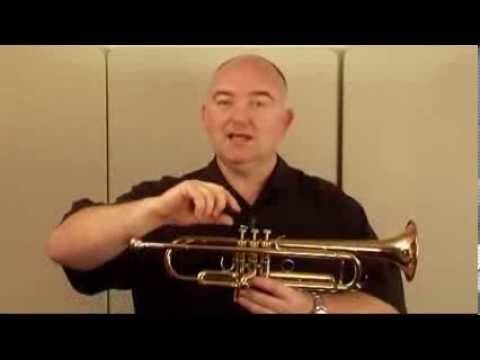 How to Play Trumpet [James Morrison Way] - 6/13 - Articulation - YouTube
