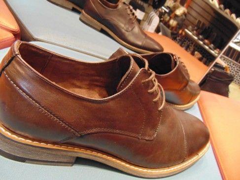 Alege pantofii care te reprezintă!